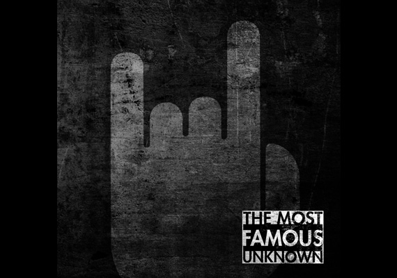 The Most Famous Unknown is a Post-Grunge-Indie-Rock Band with all the means to ROCK! We just published their debut album! Find it on all digital platforms or order the tape-version on <a href='http://www.tmfu.de' target='_blank'>www.tmfu.de</a>